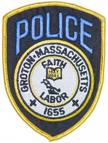 Groton Police Department